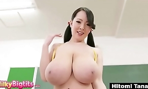 TOP 5 Japanese Pornstars in the matter of Heavy Soul