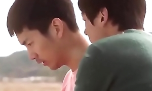 [EngSub] Korean BL movie(2013) - Ill-lit Bugger off [Yaoi]