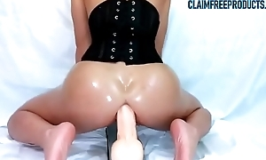Abysm anal squirting around grand dildo - claimfreeproducts.com