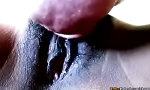Young Filipina fucked in all directions from natural moaning