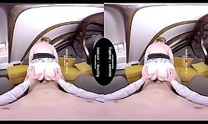 MatureReality - Big Bosom Mature Chunky Bore Rimming