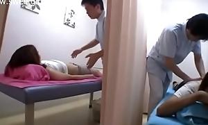 Japanese Massages