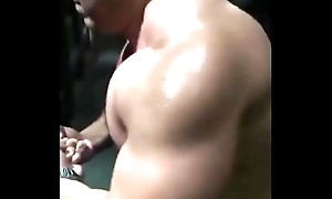 beefymuscle.com - Huge Asian bodybuilder gym posing [tags: lend substance bear jubilant bodybuilder beefy massive curtain old bean daddy offseason hairy fuck sex shut off anal ass dig up blarney cum]