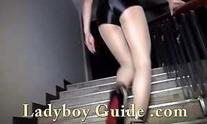 Ladyboy Pickup And Artificiality