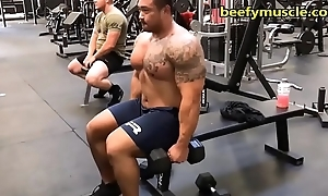 beefymuscle.com - Massive powerlifter [tags: natural personally bear gay bodybuilder immense titanic stone-blind boy daddy offseason hairy fuck copulation hunk anal ass learn of cock cum]