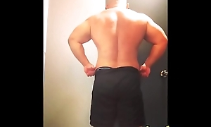 video.beefymuscle.com - Pretentiously Asian muscle [tags: muscle live unconcerned bodybuilder beefy massive curtain young man pop offseason hairy fuck sex hunk anal irritant dick load of shit cum]