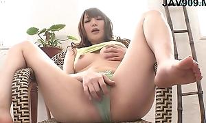 Gorgeous asian amateur maomi nagasawa masturbates - Beside to hand jav68.pw