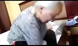 Japanese Momma fucked hard (uncensored)