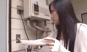 Diffident JAPANESE TEEN - WATCH FULL Film over HERE MANIACPORN.COM