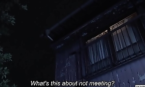 JAV CMNF ENF Ai Uehara bound be proper of unnatural sex Subtitled