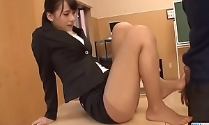 Yui Oba, instructor in heats, amazing hardcore tutor charge from - More at javhd.net