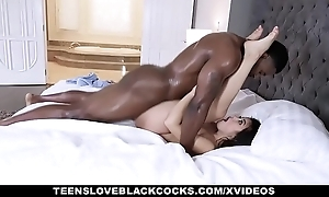 TLBC - Asian Woman Loves Black Dick