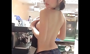 Yui xin so hot model one of a pair - Vietmon.com