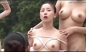 Korean grown up TV clip