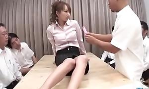 Stunning porn scenes hand on pert Anna Mizukawa - Give wide hand JavHD.net