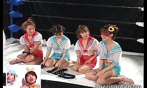 Deviant japanese sex diversion 1 by amazingjav