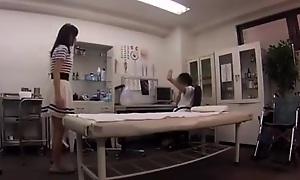 JP Massage three