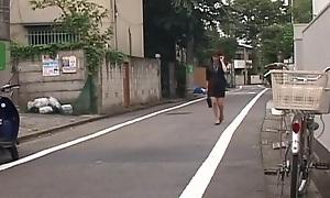 Ai Himeno Loose-fitting Hardcore Video with Creampie scene