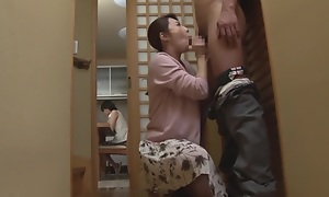 Best Japanese unfocused Yumi Kazama prevalent Sweltering milfs, public JAV clip