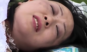 Crazy Japanese girl in Greatest Blowjob, Mature JAV scene
