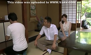 Incredible Japanese girl in Best HD, Wife JAV fastener