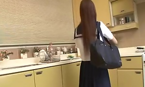 Suzuka Ishikawa Uncensored Hard-core Video with Gangbang, Swallow scenes