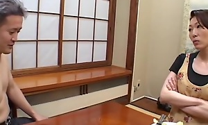 Amazing homemade JAV Uncensored, Fellatio xxx film over