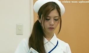 Fabulous Japanese whore Koi Aizawa in Incredible Medical, Nurse JAV scene