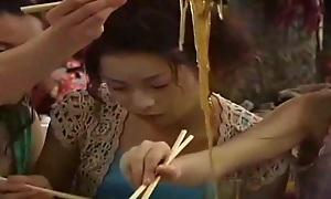 horny Chinese girls