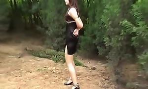 Chinese YSG Bondage