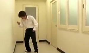 Foreigner bush-leaguer Chinese, Boyhood xxx clip