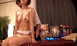 Collection of Japanese Massage 001