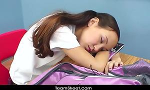 Sleeping Belle Remastered