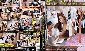 Chiharu Nakai, Mio Fujisawa, Asumi Toyokawa, Hikaru Yukino in Cock-sock Production Experiment