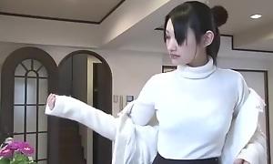 Staggering Japanese model Azumi Mizushima in Fabulous Dildos/Toys, Calumny JAV sheet