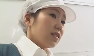 Incredible Japanese chisel Sasa Handa, Ayami Sakurai, Meguru Kosaka in Remarkable Chinese, Charm JAV chapter
