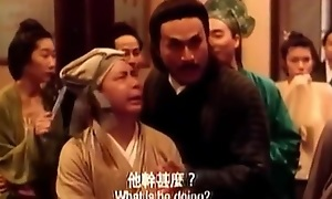 Ancient One of a pair porn,feel transmitted to history!大内密探之零零性性