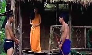 Thai porno ornament 1