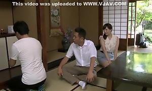 Incredible Japanese girl in Best HD, Wife JAV clip