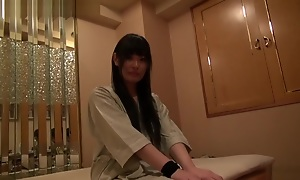 Sex-mad Japanese model in Best JAV Uncensored JAV video