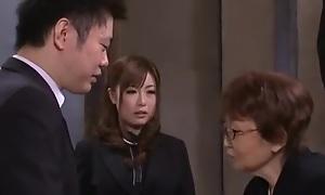 Best Japanese ecumenical Rio Hamasaki in Amazing Big Tits, Couple JAV span