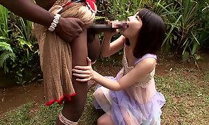 Kanon Tachibana in Kanon Blows Put emphasize Tribes Band leader - TeensOfTokyo