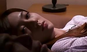 Japanese Beautiful Cheating Wife Persevere Door
