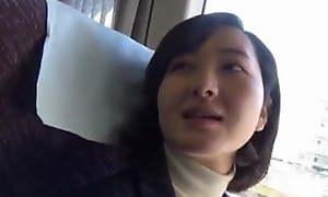 C-2255 Housewives Affair Stretch over Jap AV