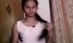 Tamil College wholesale showing titties