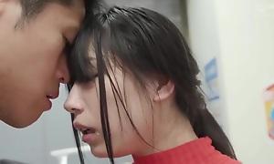 JAV Japanese Girl Lecherous Squirting