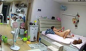 0013-03. Oriental girls obloquy