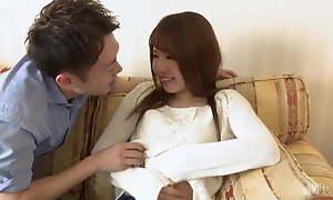 Suzu Matsuoka :: Found A Perfect Tits 2 - CARIBBEANCOM