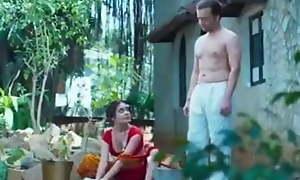 Dhobi's hot wife has divertissement - part 02