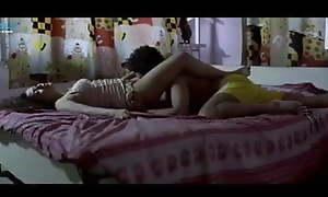 Mature Bhabhi coition with Devar in parents bedroom